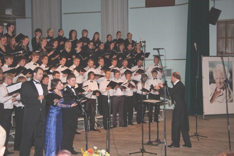 Choir-17.11.2010