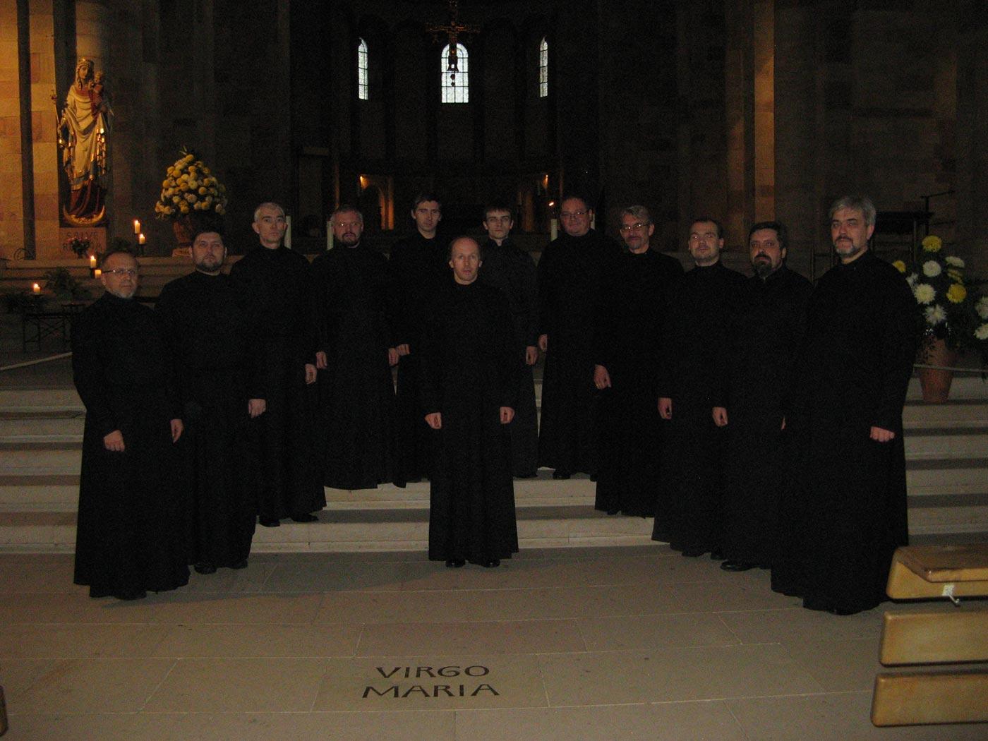 kastalsky-choir